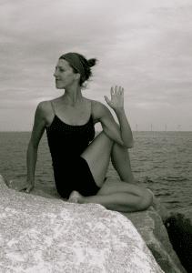 Instructor photo - Caroline Gill